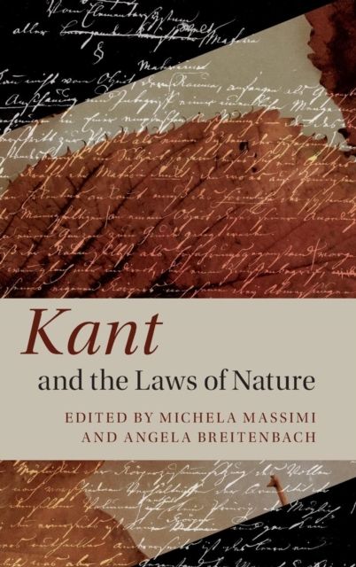 Kant and the Laws of Nature essays in the philosophy of chemistry