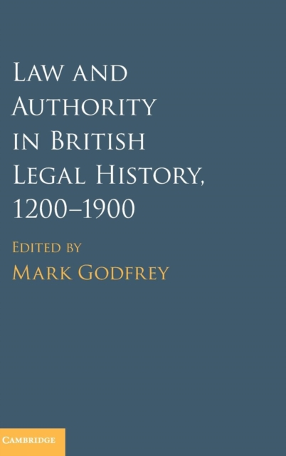 Law and Authority in British Legal History, 1200–1900 tragedy authority and trickery – the poetics of embedded letters in josephus