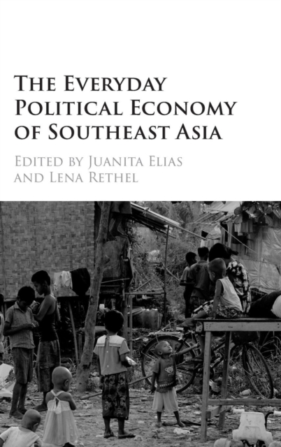The Everyday Political Economy of Southeast Asia shariah governance structure of ibf in malaysia indonesia and kuwait