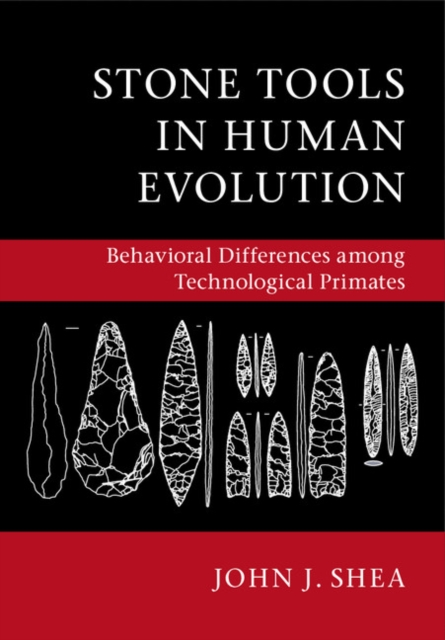 Stone Tools in Human Evolution the living years