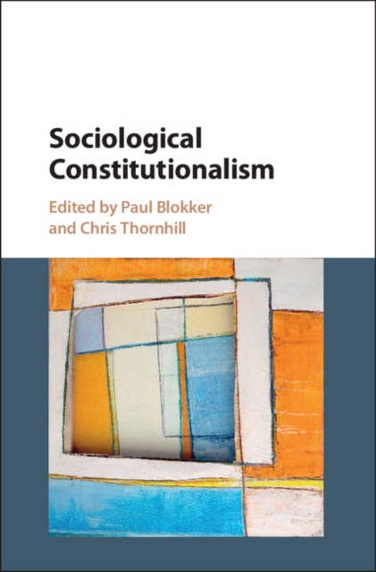 Sociological Constitutionalism voluntary associations in tsarist russia – science patriotism and civil society