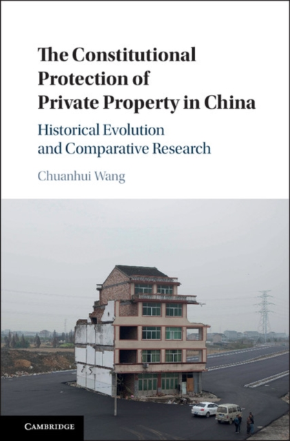 The Constitutional Protection of Private Property in China aging population and pension system reform in china