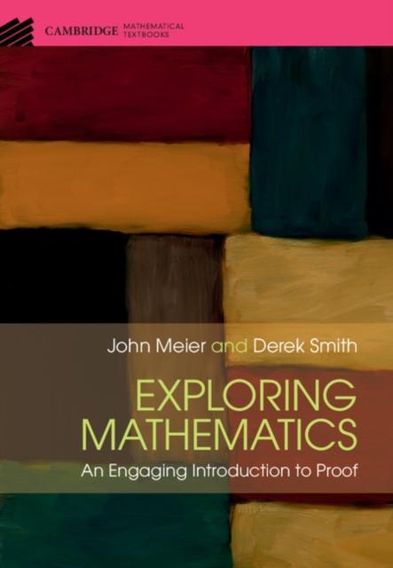 Exploring Mathematics exploring mathematics