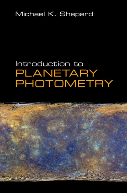 Introduction to Planetary Photometry pla nanocomposite an overview