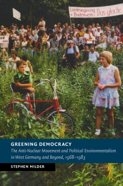 Greening Democracy democracy in america nce