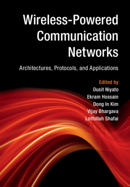 Wireless-Powered Communication Networks mohammad usman ali khan optimization of tcp over wireless networks