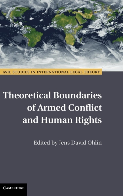 Theoretical Boundaries of Armed Conflict and Human Rights affair of state an