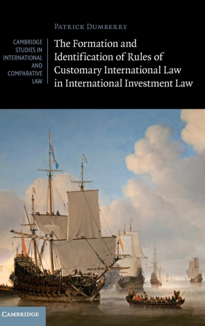 The Formation and Identification of Rules of Customary International Law in International Investment Law passive activity rules – law