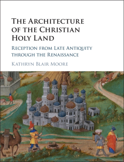The Architecture of the Christian Holy Land the role of absurdity within english humour