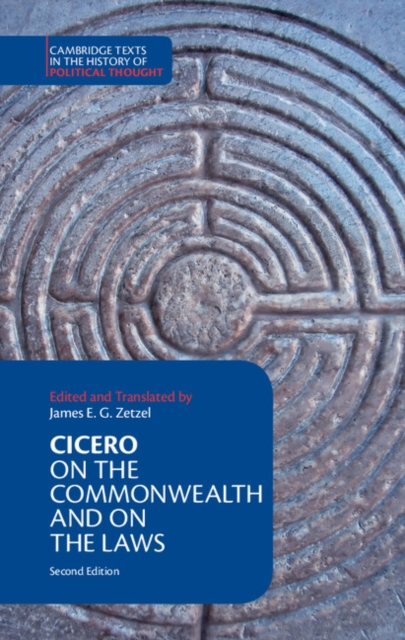 "Cicero: On the Commonwealth and On the Laws freedom a documentary history of emancipation 1861a€""1867 2 volume set"