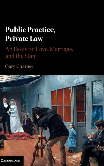 Public Practice, Private Law affair of state an