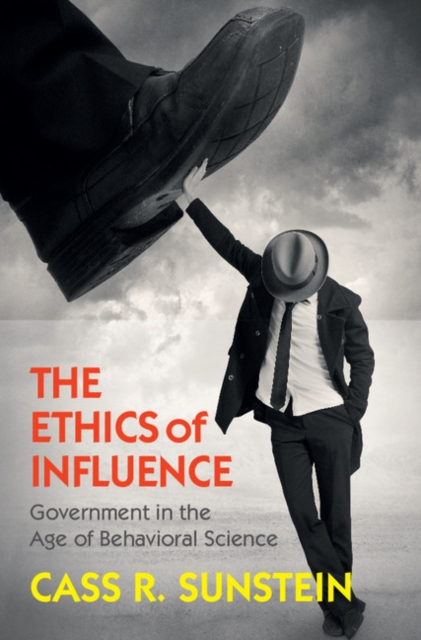 The Ethics of Influence environment science issues solutions