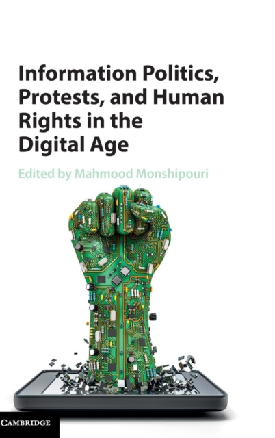 Information Politics, Protests, and Human Rights in the Digital Age montserrat guibernau belonging solidarity and division in modern societies