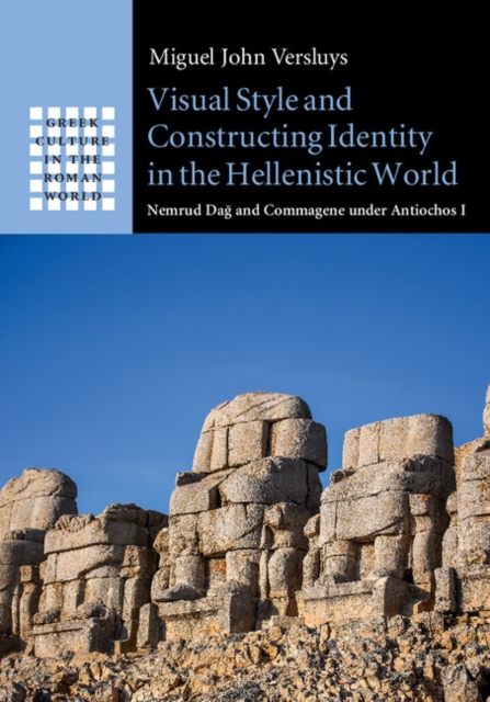 Visual Style and Constructing Identity in the Hellenistic World hellenistic sanctuaries