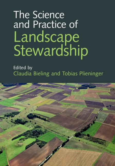 The Science and Practice of Landscape Stewardship a landscape overview of antoniadis garden
