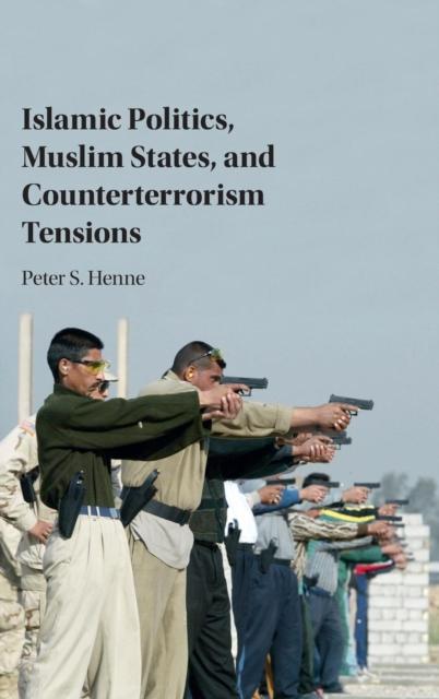 Islamic Politics, Muslim States, and Counterterrorism Tensions 30pcs in one postcard take a walk on the go dubai arab emirates christmas postcards greeting birthday message cards 10 2x14 2cm