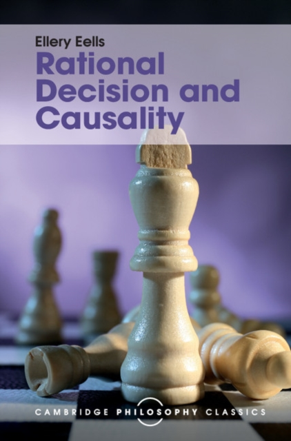 Rational Decision and Causality.