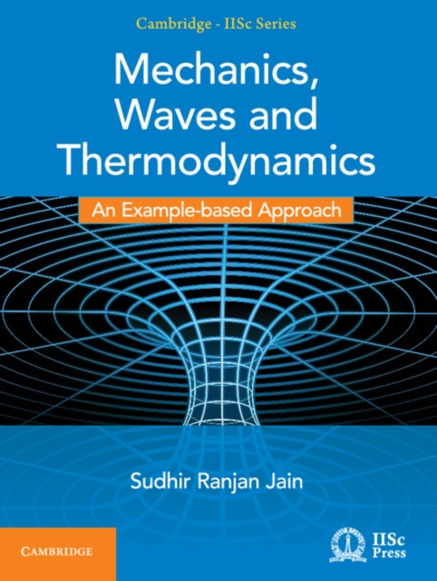 Mechanics, Waves and Thermodynamics harry parker simplified mechanics and strength of materials