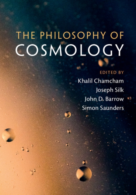 The Philosophy of Cosmology the lotus of brahma volume i porphyrins and the biological universe