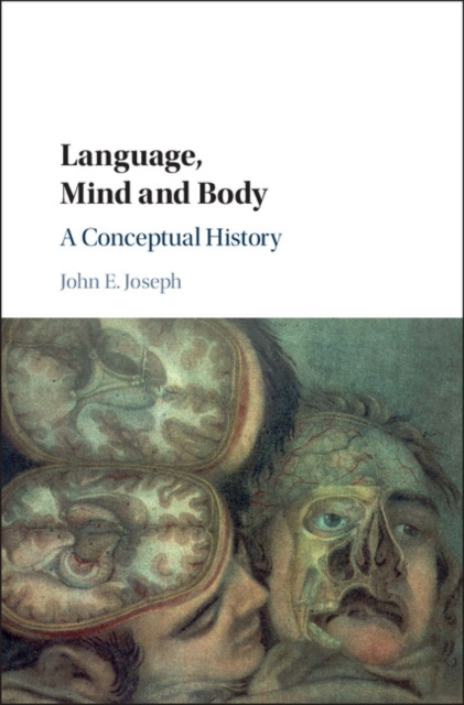 Language, Mind and Body yosef grodzinsky language and the brain