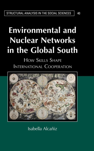 Environmental and Nuclear Networks in the Global South bureaucrats