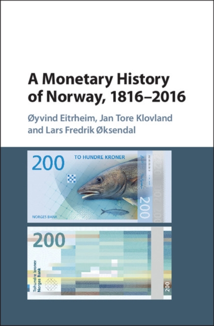 A Monetary History of Norway, 1816–2016 rifki ismal islamic banking in indonesia new perspectives on monetary and financial issues