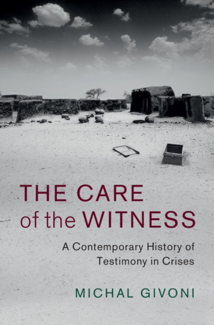 The Care of the Witness