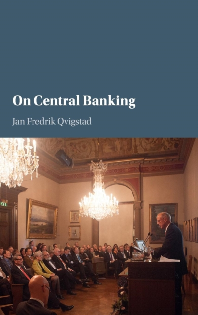 On Central Banking dr michael patrick amos a model of central bank and treasury behavior lectures