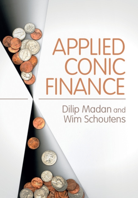 Applied Conic Finance dongcheol kim modern portfolio theory foundations analysis and new developments