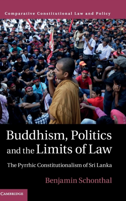 Buddhism, Politics and the Limits of Law david m o brien constitutional law and politics 6e v 2