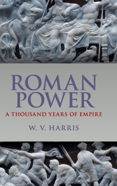Roman Power the image of political power in the reign of nerva ad 96 98