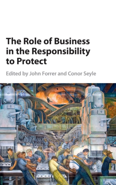 The Role of Business in the Responsibility to Protect private equity investment in the healthcare sector