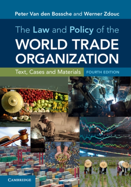 The Law and Policy of the World Trade Organization introduction to the languages of the world