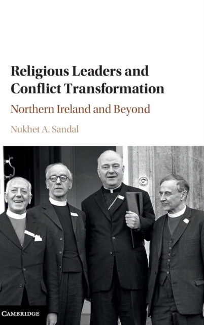 Religious Leaders and Conflict Transformation все цены