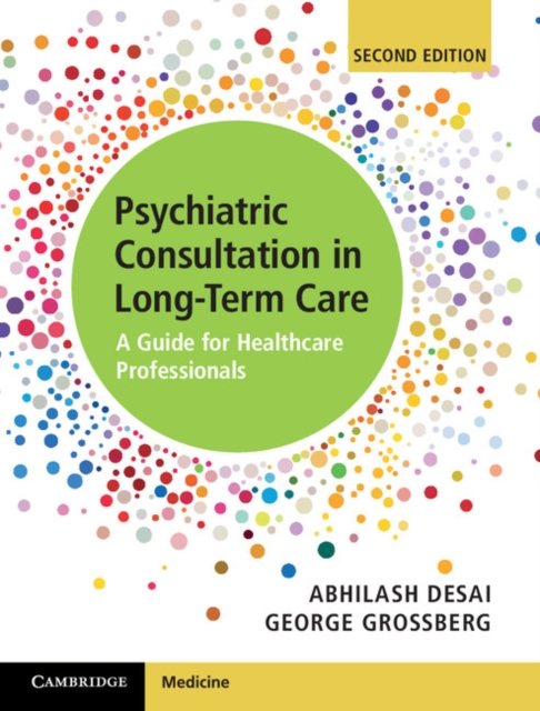 Psychiatric Consultation in Long-Term Care psychiatric consultation in long term care