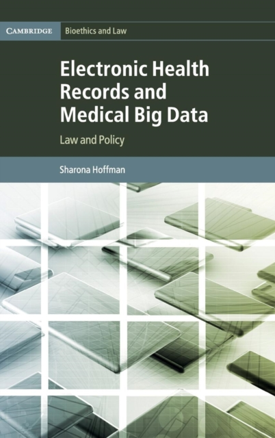 Electronic Health Records and Medical Big Data an ethical and legal analysis of south african medical schemes