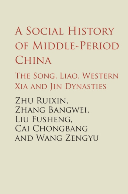 A Social History of Middle-Period China a bite of china chinese cuisine charm tour chinese food culture books jiangzhe sichuan hunan hometown dishes