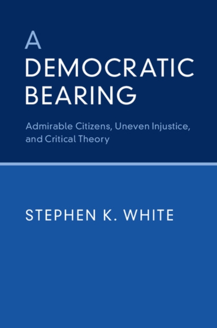 A Democratic Bearing the white guard