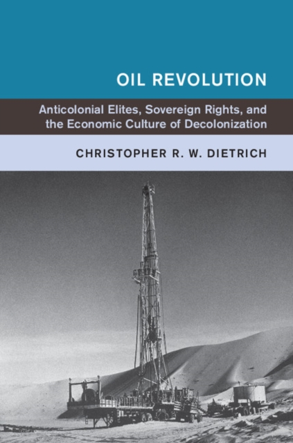 Oil Revolution sharma r the rise and fall of nations ten rules of change in the post crisis world