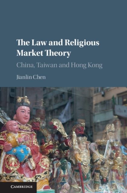 The Law and Religious Market Theory new binomial and new view on light theory