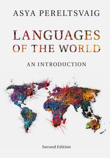 Languages of the World introduction to the languages of the world