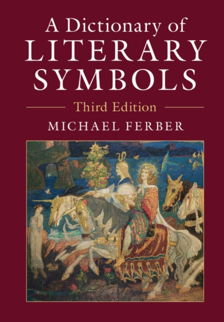 A Dictionary of Literary Symbols 21st century dictionary of quotations