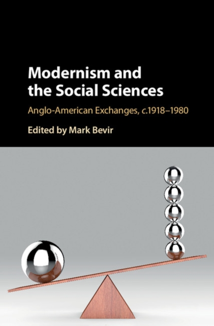 Modernism and the Social Sciences.