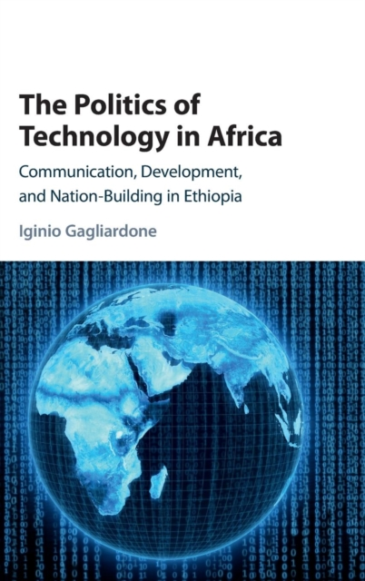 The Politics of Technology in Africa effect of information and communication technology on research and development activities