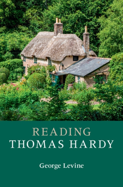 Reading Thomas Hardy the critic