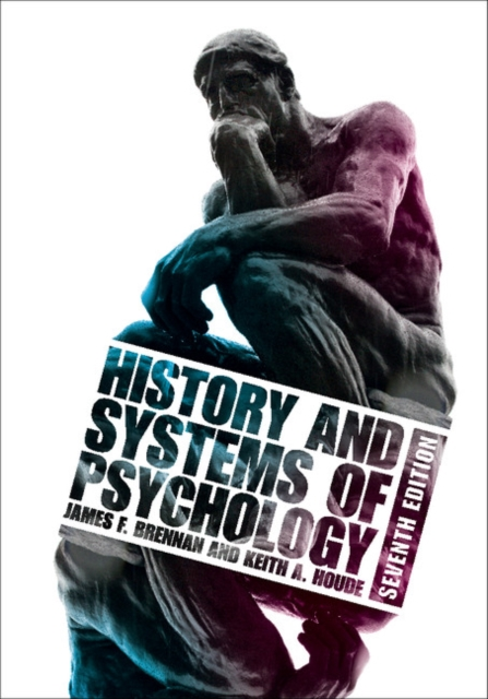 History and Systems of Psychology 300 stories of psychology told by harvard professors golden edition of good value chinese edition