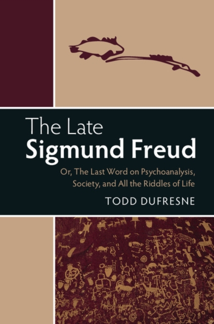 The Late Sigmund Freud зигмунд фрейд delusion and dream an interpretation in the light of psychoanalysis of gradiva
