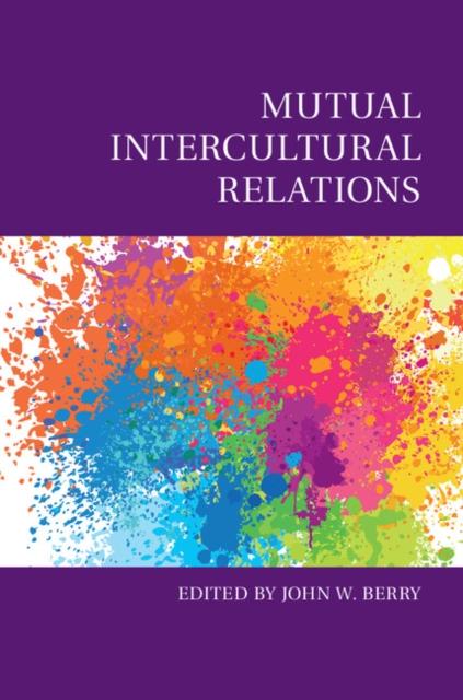 Фото Mutual Intercultural Relations students intercultural relationships