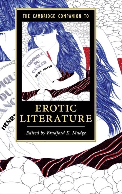 The Cambridge Companion to Erotic Literature hugo the billionaire of french literature