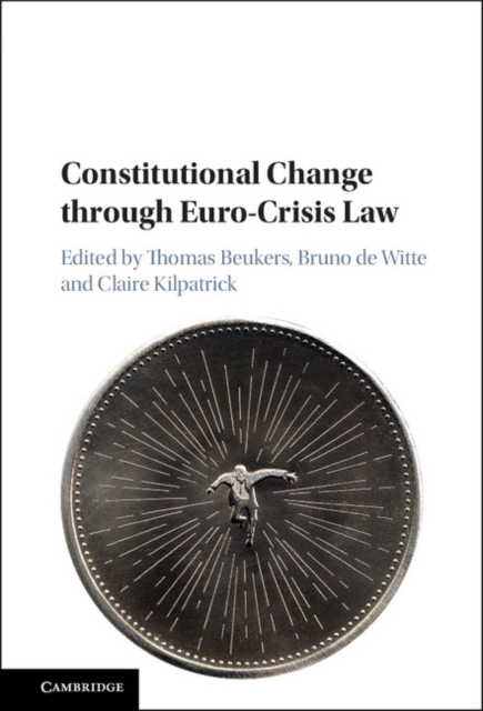 Constitutional Change through Euro-Crisis Law teach yourself change and crisis management
